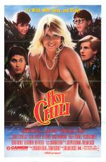hot chili movie 1985 DVD