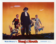 song of the south DVD