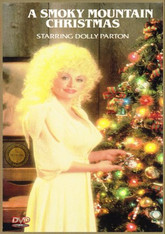 "Dolly Parton's Christmas Classic ""A Smoky Mountain Christmas"" Buy it now on DVD"