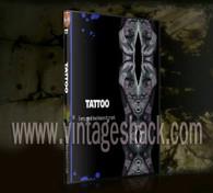 Tattoo DVD 1981 starring Bruce Dern and Maud Adams