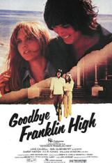 Goodbye, Franklin High DVD 1978 Lane Caudell
