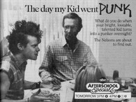 the day my kid went punk dvd