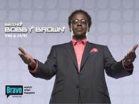 "Bobby Brown tv series DVD ""Being Bobby Brown"""