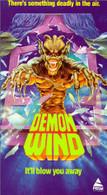 Demon Wind - DVD