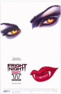 Fright night 2 dvd