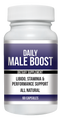 Daily Male Boost 60ct
