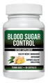 Blood Sugar Control 60ct