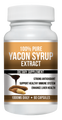 Yacon Syrup Extract 60ct