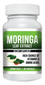 Moringa Leaf Extract 60ct