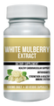 White Mulberry Extract 60ct