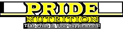 Pride Nutrition
