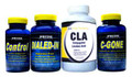 Ultimate Weight Loss System (with CLA Conjugated Linoleic Acid)