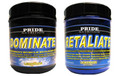 DOMINATE™ Fruit Punch and RETALIATE™ Fruit Punch