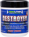 Destroyer Fruit Punch (Non-Creatine Formula)