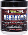 Destroyer Plus Fruit Punch (with Di-Creatine Malate)