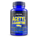 Acetyl-L-Carnitine 1500mg  60 Capsules