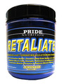 Retaliate 650gm Lemonade (New Size & Formula)