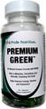 Premium Green 60 Capsules