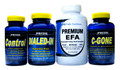 Ultimate Weight Loss System (with Premium EFA 120)