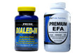 DIALED-IN 60 Capsules and Premium EFA 120 Softgels