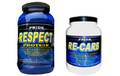 RESPECT Protein Vanilla with RE-CARB