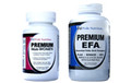 Premium Multi-Vitamin WOMEN 90 Tablets and Premium EFA 120 Softgels