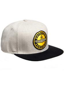 GREASER CAP