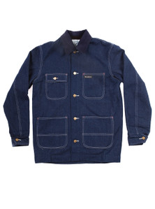 The Burlington Denim Jacket