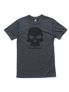 Full Skull - Asphalt Marle