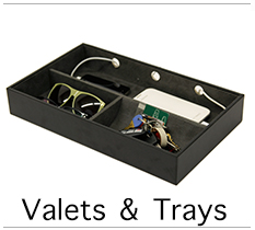 Tech Swiss Valets & Trays