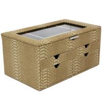 Jewelry Box in Animal Print