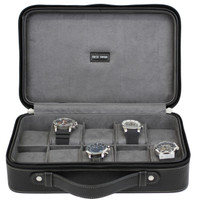 Travel Briefcase Watch Box