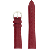 Elegant Leather Watch Band | TechSwiss LEA351 | Main