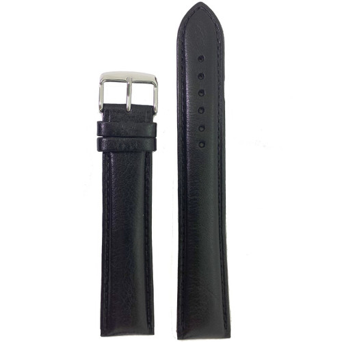XL Leather Watch Band | Leather Watch Straps | TechSwiss LEA1474 | Main