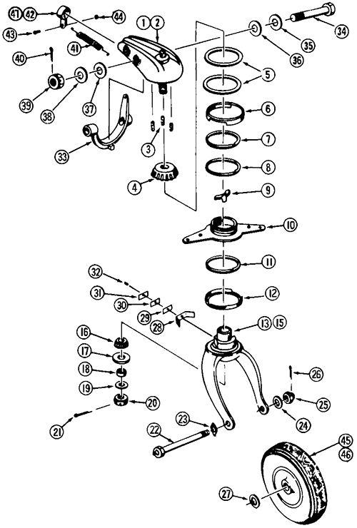 john deere 170 carburetor parts  diagram  auto wiring diagram