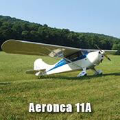 Aeronca 11A
