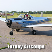 Forney Aircoupe