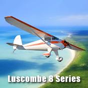 Luscombe 8 Series