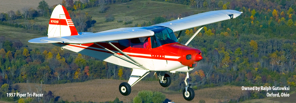 Piper PA-22