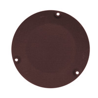 U31702-002   PIPER STEEL HUB CAP