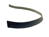 U12378-000   PIPER WINDSHIELD REAR STRIP