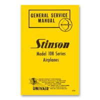 SSM   STINSON GENERAL SERVICE MANUAL
