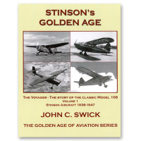 SGA-1   STINSONS GOLDEN AGE - VOLUME 1