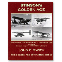SGA-2   STINSONS GOLDEN AGE - VOLUME 2