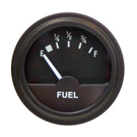 3090-033   STINSON AND PIPER FUEL GAUGE