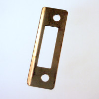 108-3001204-14   STINSON LATCH PLATE
