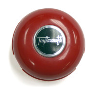 52055-TC-RED   TAYLORCRAFT HUB COVER - RED