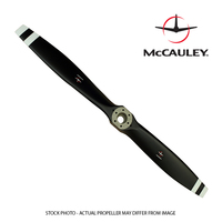 DM7660   MCCAULEY PROPELLER