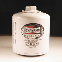 CH48108-1   CHAMPION OIL FILTER ASSEMBLY