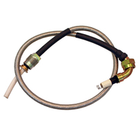 101-110   UNIVAIR IGNITION LEAD SET - E165, E185, E225